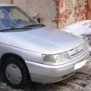 Продам автомобиль ВАЗ-21101