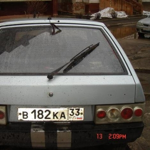 продаю автомобиль ваз21093
