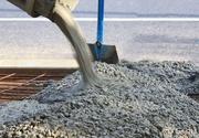 товарный бетон на гранитном щебне